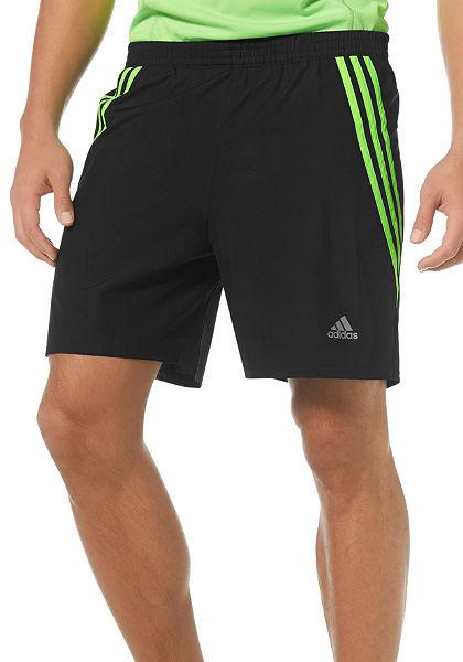 Běžěcké šortky, adidas Performance