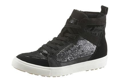 Šnurovacia obuv, Tamaris