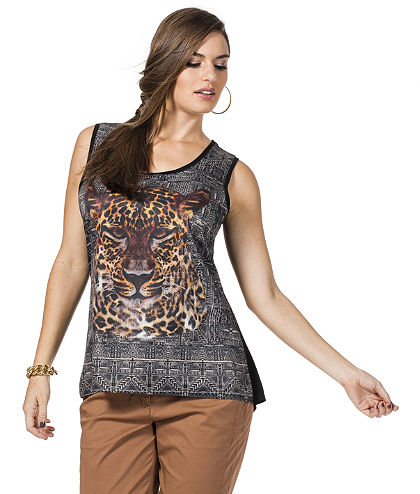 sheego Trend Top