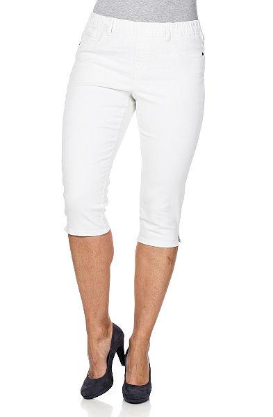 sheego Trend halásznadrág legging