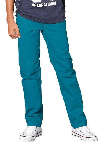 Arizona Kalhoty, rovný střih, pro kluky