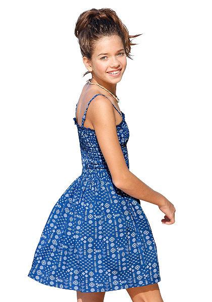 Arizona Šaty na ramínka, pro dívky