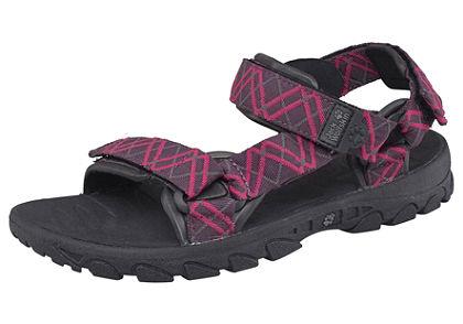 Jack Wolfskin Seven Seas Women Trekingové sandály