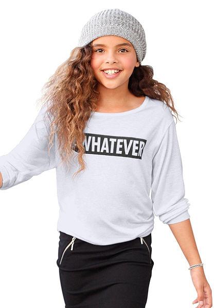 Buffalo Tričko, pre dievčatá