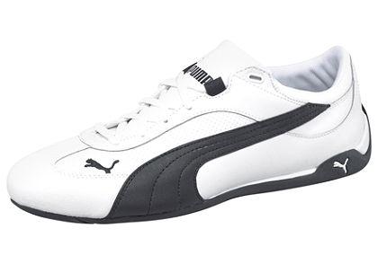 Puma Fast Cat Leather edzőcipő