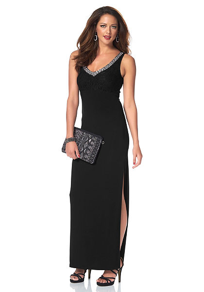 Melrose Dlhé šaty