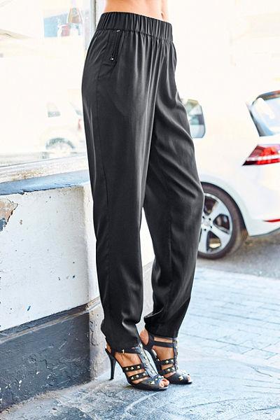 Aniston Pumpkové kalhoty