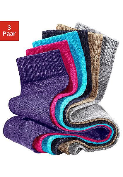 Dámske ponožky, s.Oliver