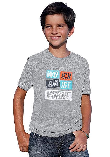 CFL Tričko, pre chlapcov