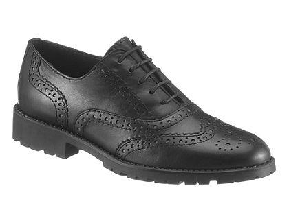 Tamaris dandy cipő