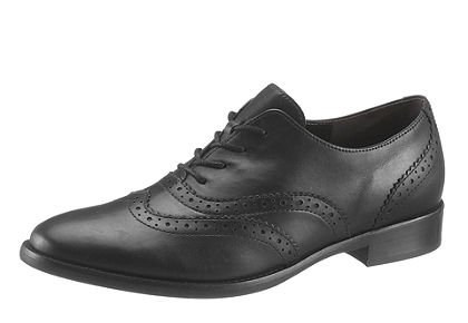 Gabor fűzős cipő Dandy hatású