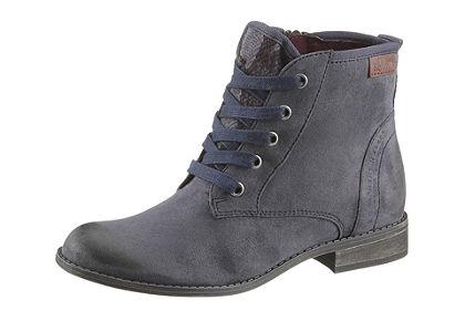 Šnurovacia obuv, s.Oliver