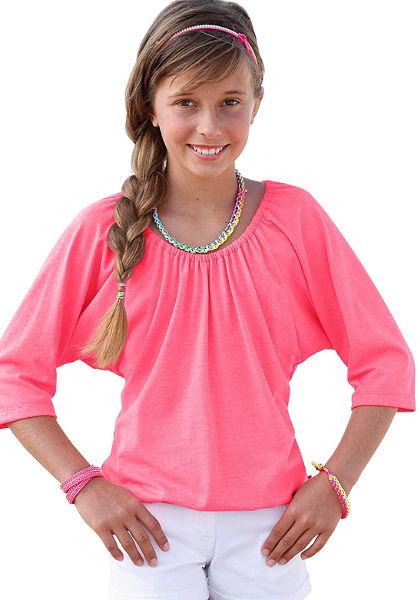 CFL Tričko, pre dievčatá