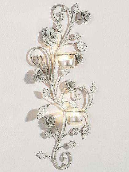Dekorační svítidlo na stěnu