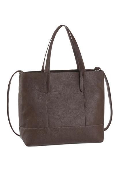 Arizona  shopper táska kivehető rekesszel