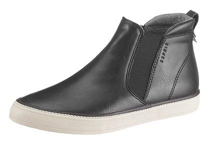 Esprit Chelsea magasszárú cipő