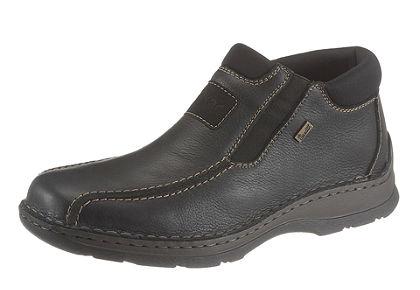 RIEKER magasszárú cipő