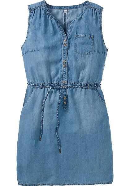 Džínsové šaty, s.Oliver