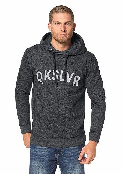 Quiksilver Mikina s kapucí