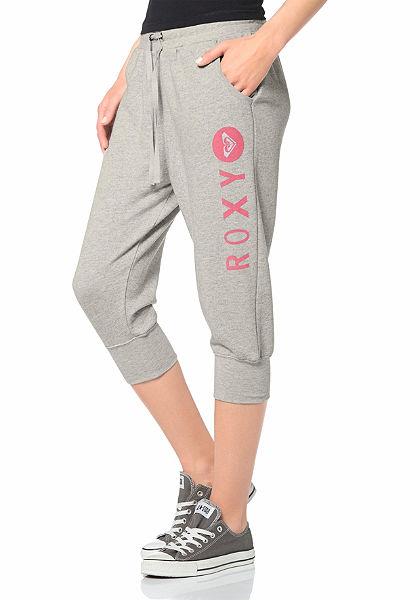 Roxy 3/4-vé pumpkové nohavice