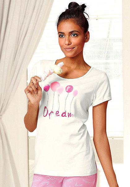 Tričko, Vivance Dreams