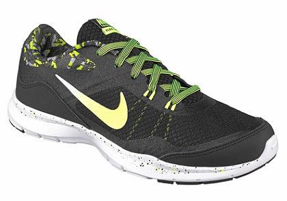 Nike Flex Trainer 5 Print női fitneszcipő