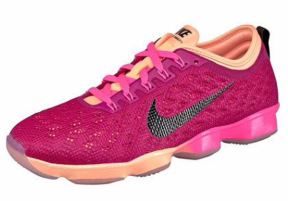 Nike Zoom Fit Agility Wmns Tenisky