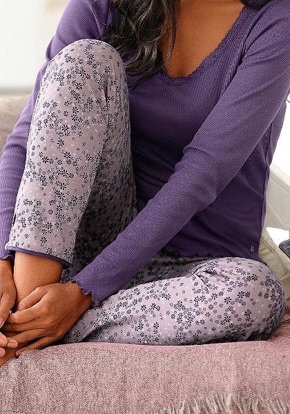 Pyžamové nohavice, LASCANA