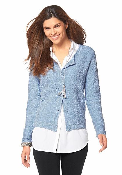 Chillytime Pletený sveter