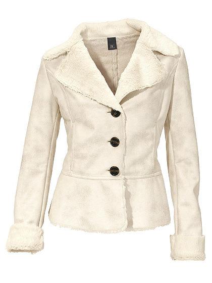 Rövid kabát