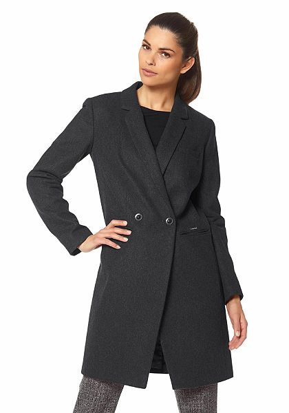 Krátký kabát, Bruno Banani