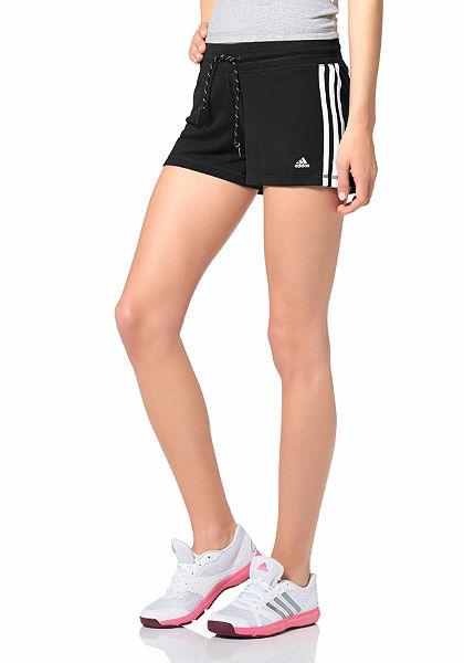 adidas Performance Sportovní šortky