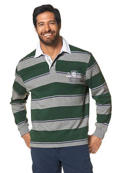 Športové tričko, Man's World