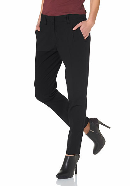 Tom Tailor Contemporary kosztüm nadrág
