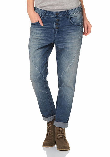 Tom Tailor Denim Boyfriend farmer