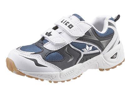 LICO Topánky na suchý zips