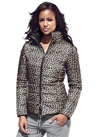 Kifordítható kabát