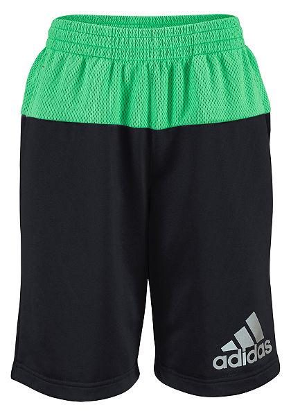adidas Performance Športové šortky