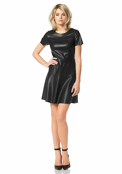 Laura Scott Koženkové šaty
