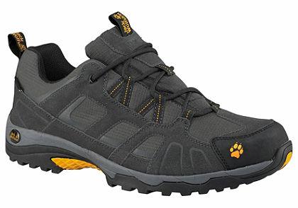 Jack Wolfskin Turistická obuv »Vojo Hike Texapore Men«