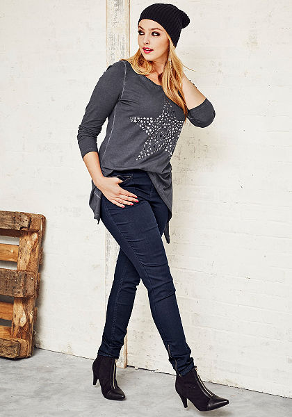 sheego Casual Jegging