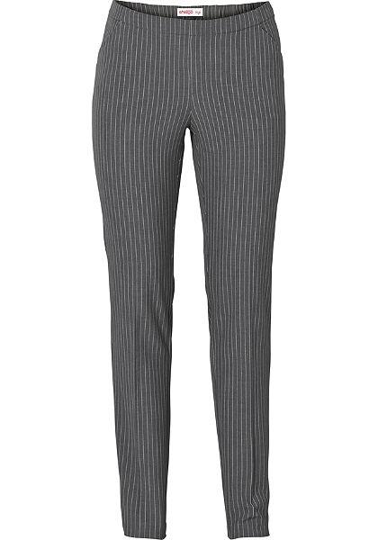 sheego Style Kalhoty