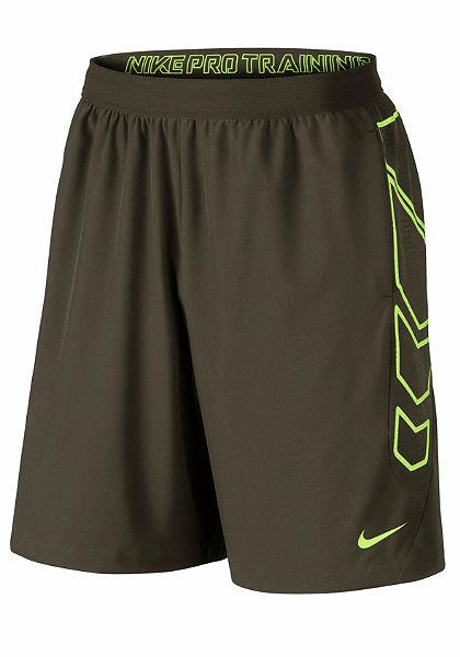 Nike Športové šortky
