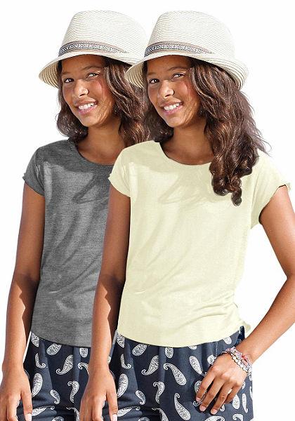 Arizona póló (2 Stück), lányoknak