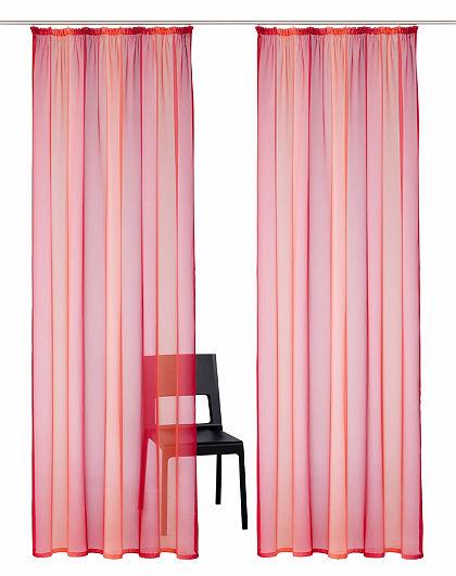 Záclona, my home »Rino« (2 ks)