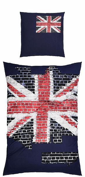 Ágynemű, Casatex »Brit zászlós«
