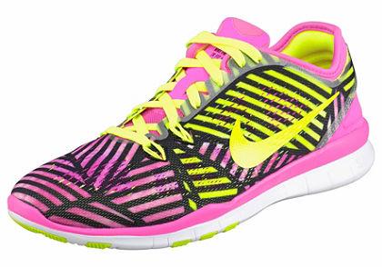 Nike 5.0 TR Fit 5 PRT Wmns Fitnessová obuv