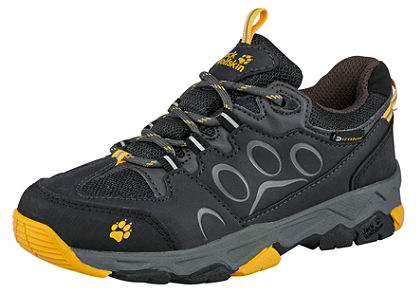 Outdoorová obuv Jack Wolfskin »Mountain Attack 2 Texapore Low K«