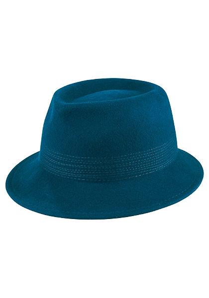 Seeberger kalap »elegáns stílusban«