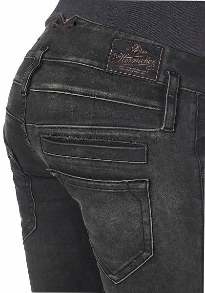 Herrlicher Úzke džínsy
